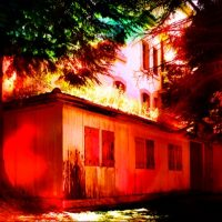 Paysages choisis 09 - MontreuxPhotographie 70x100 cm